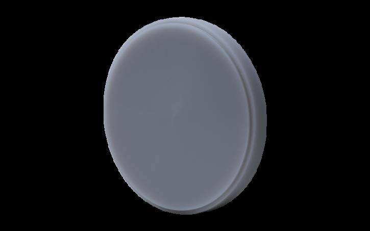 CAD / CAM Fräswachsteller grau