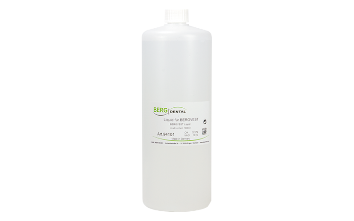 BERGVEST Modellguss-Liquid 1000ml